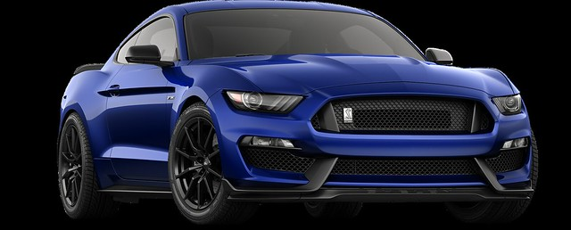 2020 Shelby GT500 Mustang power specs | Toronto, ON
