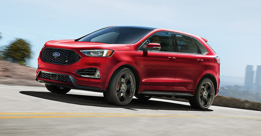 2021 Ford Edge in Toronto, ON